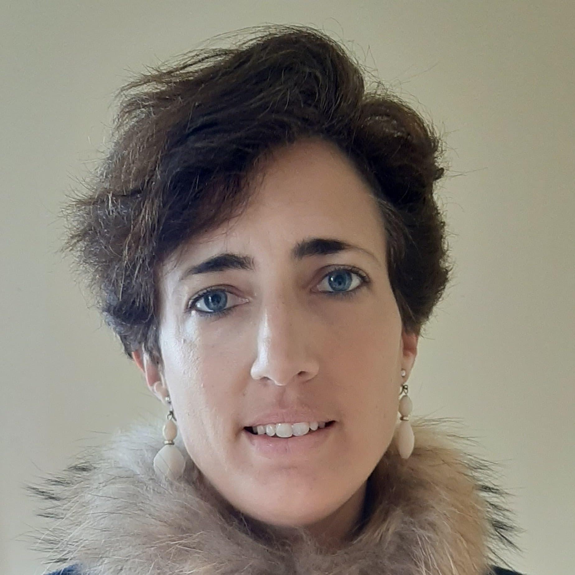 Claire Safar
